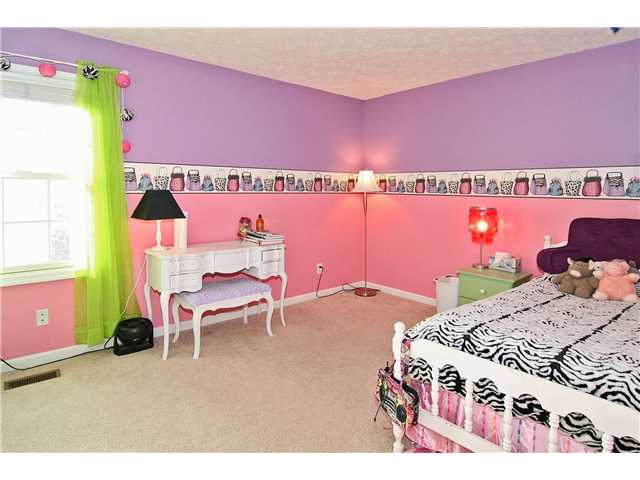 Mary Claire's Room