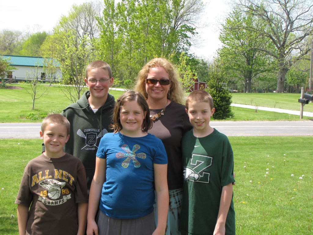 Katrina and The Kids