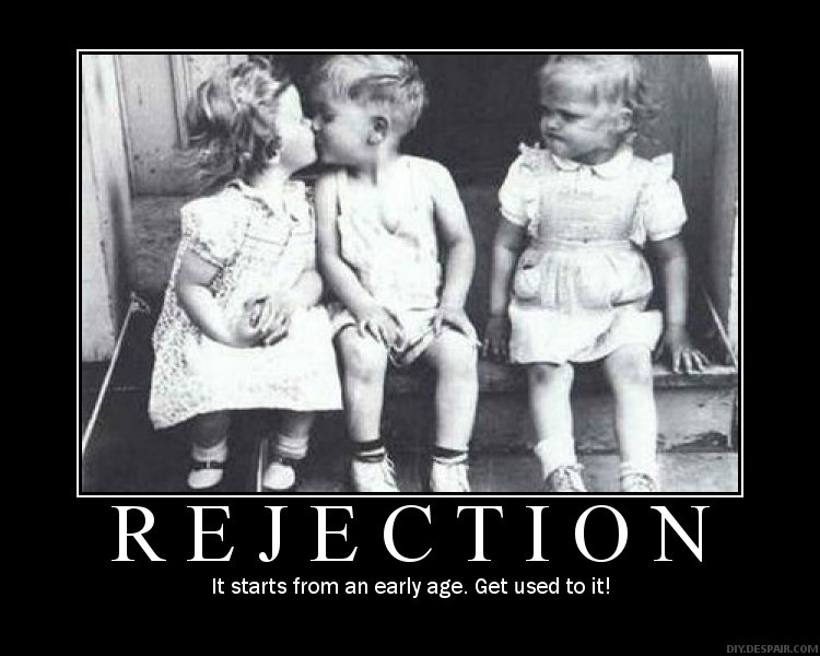 Rejection Meme