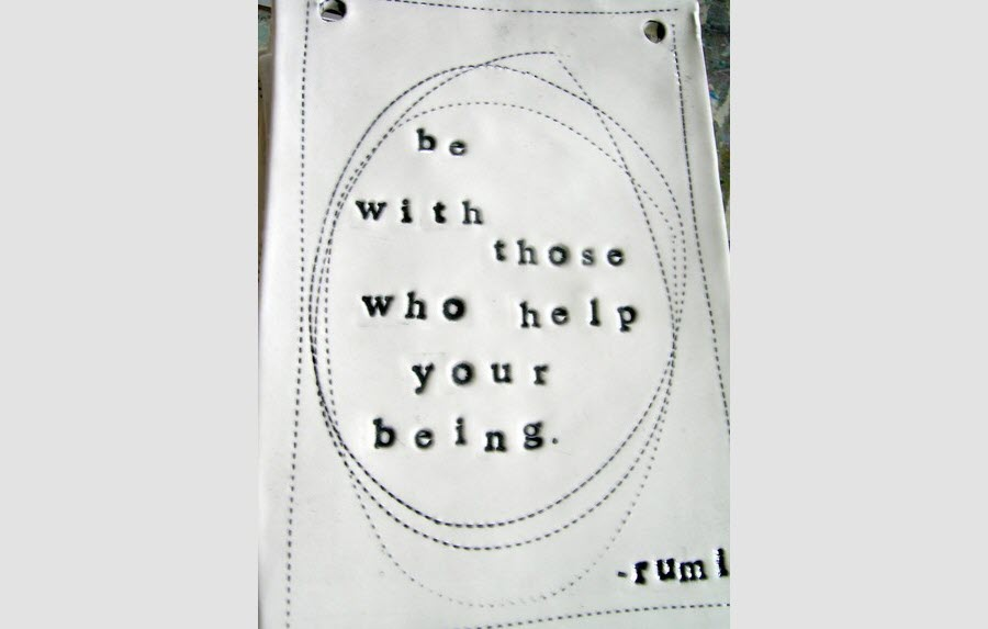 Quote by Rumi