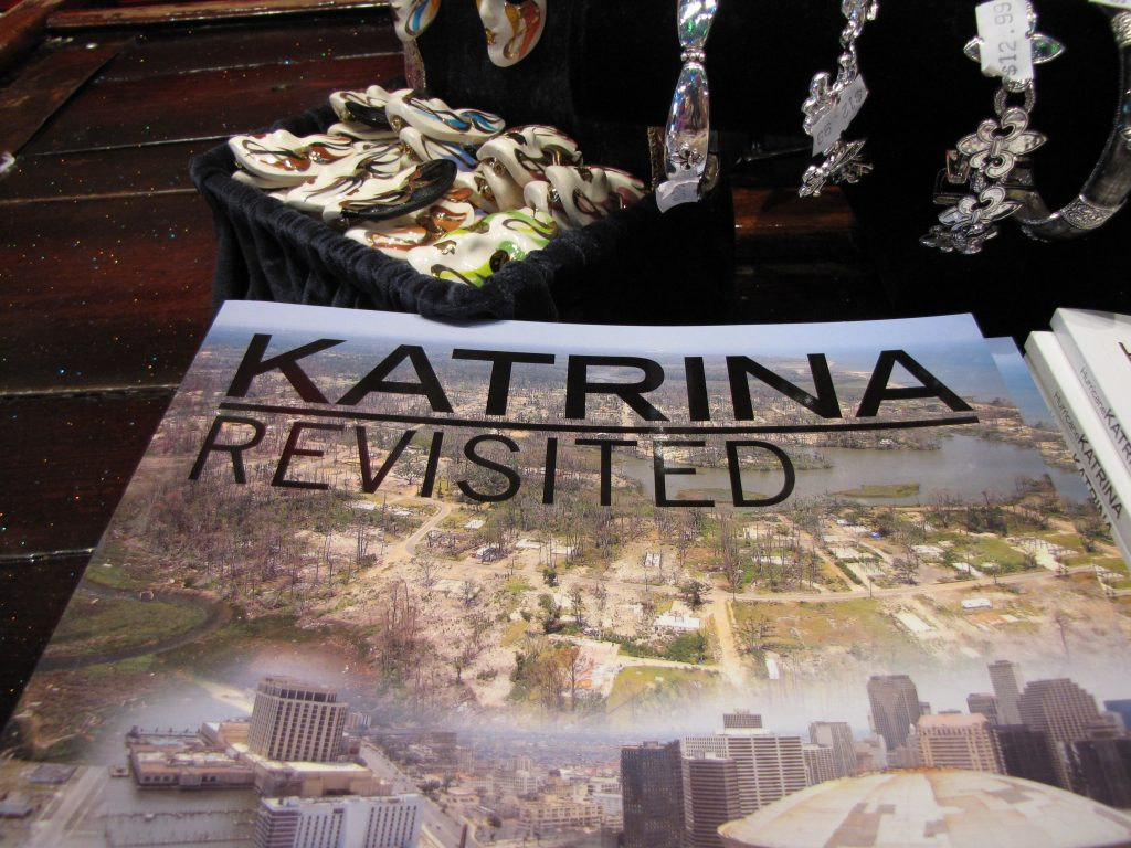 Katrina Revisited