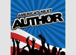 America's Next Author Logo