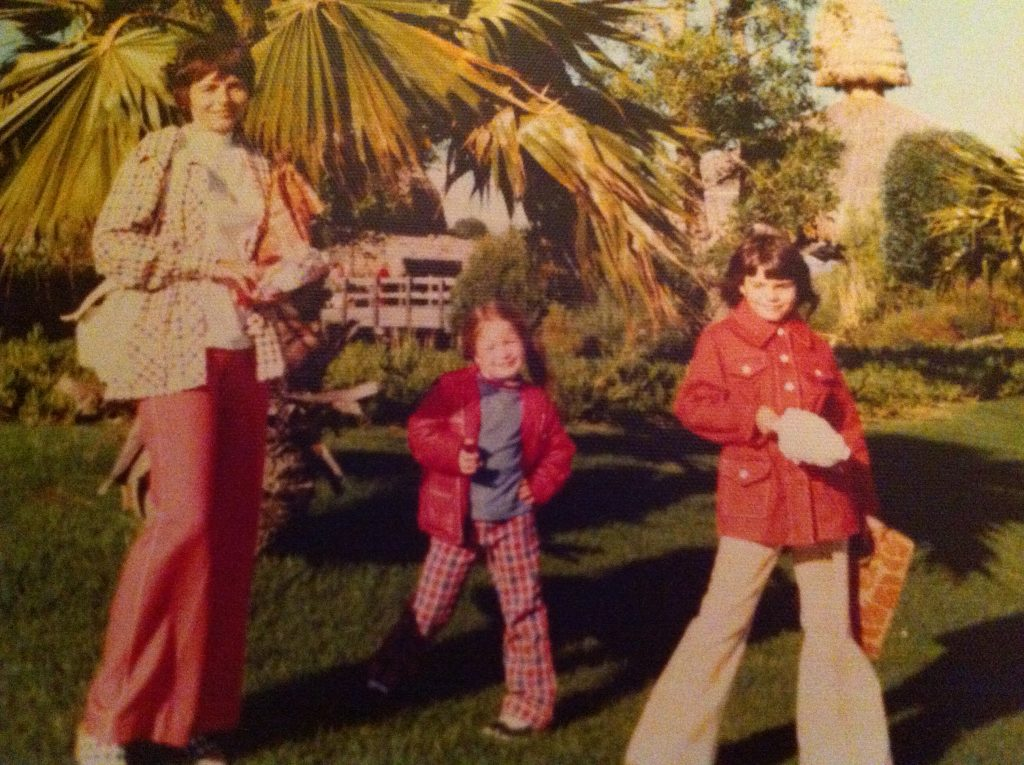 1970s Fashionistas